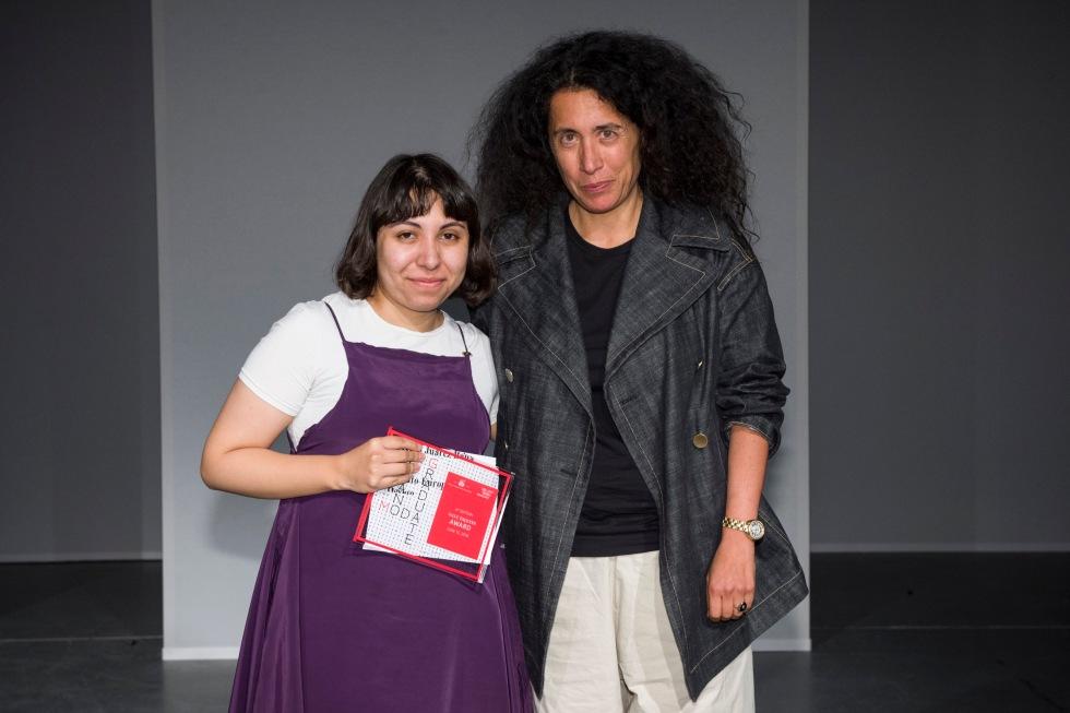 Cecilia Juarez Balta;Sara Sozzani Maino