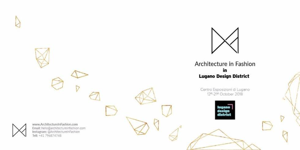 LUGANO DESIGN DISTRICT