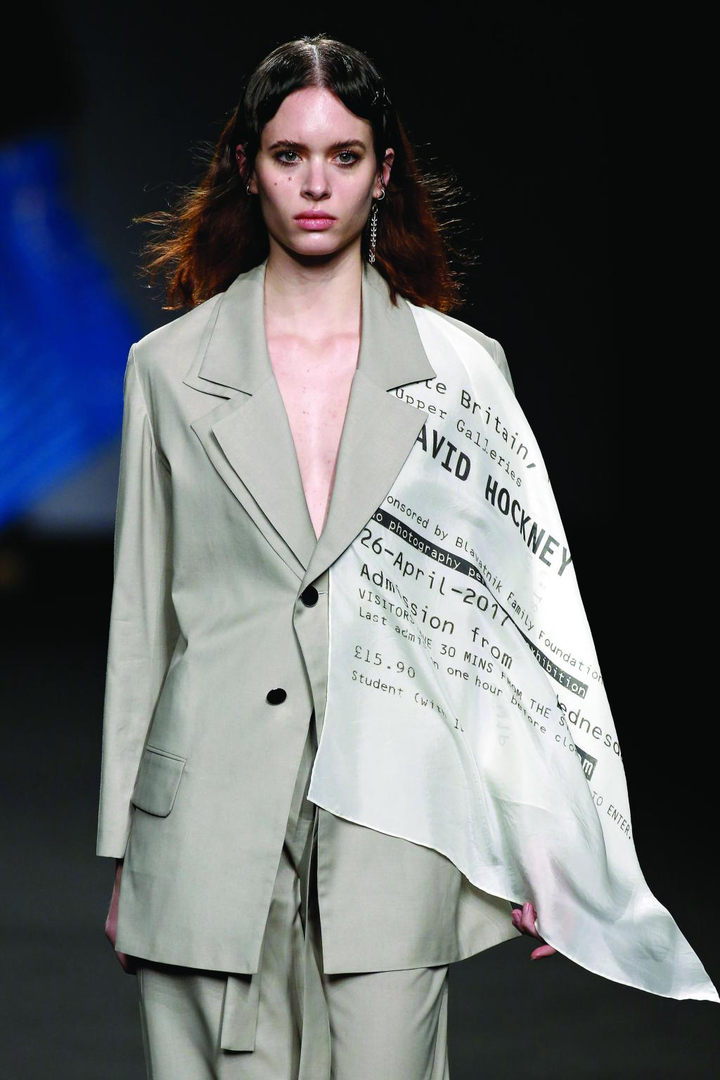 Samsung Ego The New Generation Of Young Designers At Mbfw Madrid Aw19 33 Magazine
