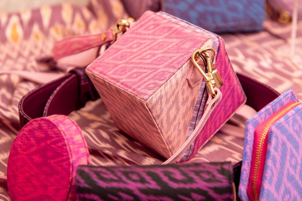 Pava Bag RS20 3458